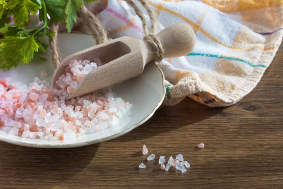 5 Reasons You Need Himalayan Salt in Your Diet