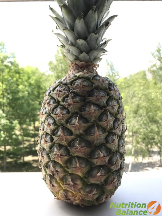 8 Reasons Why We Should Eat Pineapple Daily …