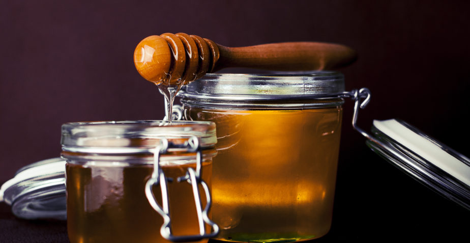 5 Amazing Healing Honey Facts