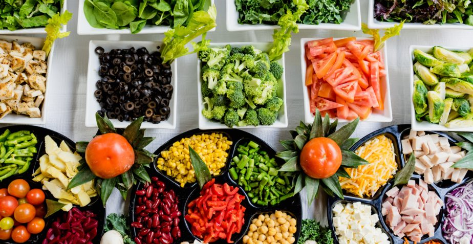 How a small dietary change might keep your brain young