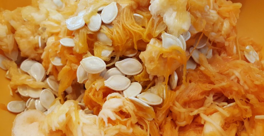 Pumpkin Seeds: 11 Evidence-Based Health Benefits