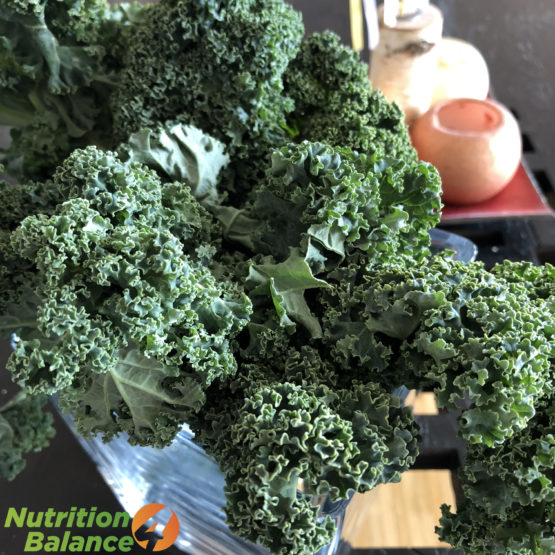 What are the health benefits of kale?